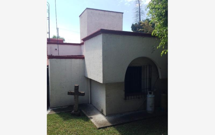 Foto de casa en venta en  , las fincas, jiutepec, morelos, 1535964 No. 13