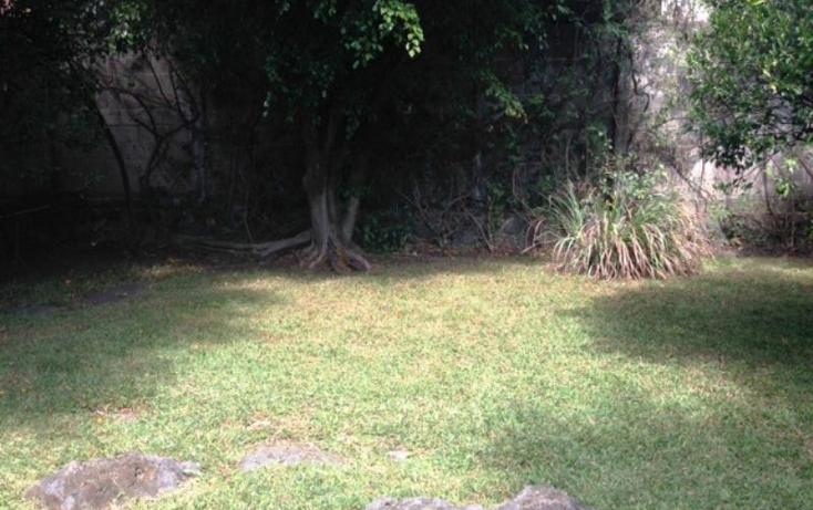 Foto de casa en venta en  , las fincas, jiutepec, morelos, 1535964 No. 14