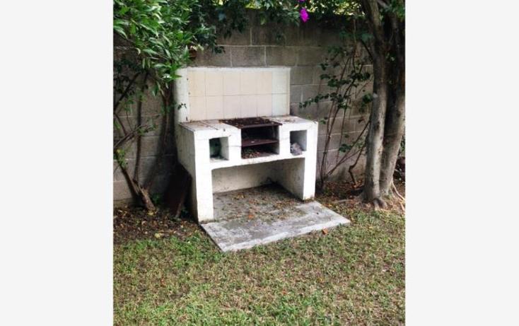 Foto de casa en venta en  , las fincas, jiutepec, morelos, 1535964 No. 15