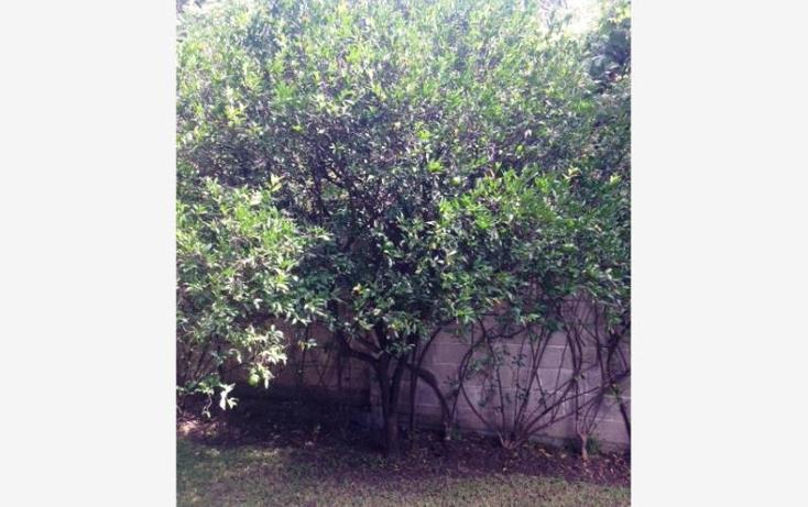 Foto de casa en venta en  , las fincas, jiutepec, morelos, 1535964 No. 17
