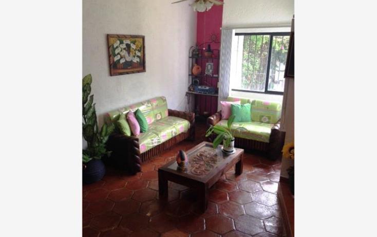 Foto de casa en venta en  , las fincas, jiutepec, morelos, 1535964 No. 19