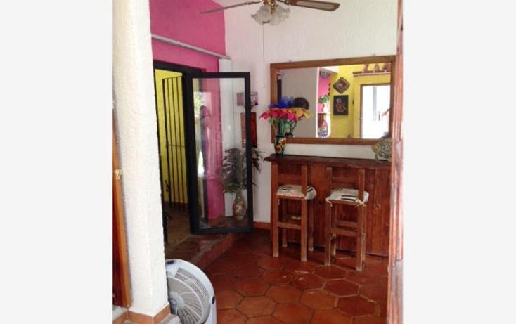 Foto de casa en venta en  , las fincas, jiutepec, morelos, 1535964 No. 20