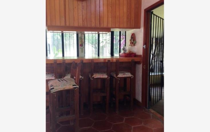 Foto de casa en venta en  , las fincas, jiutepec, morelos, 1535964 No. 21