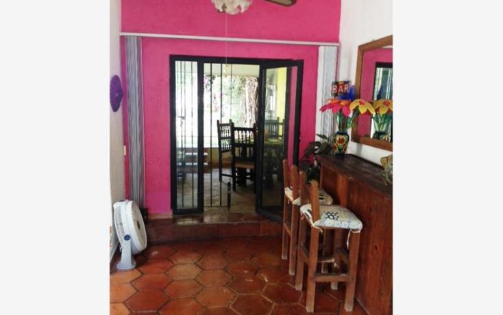Foto de casa en venta en  , las fincas, jiutepec, morelos, 1535964 No. 22