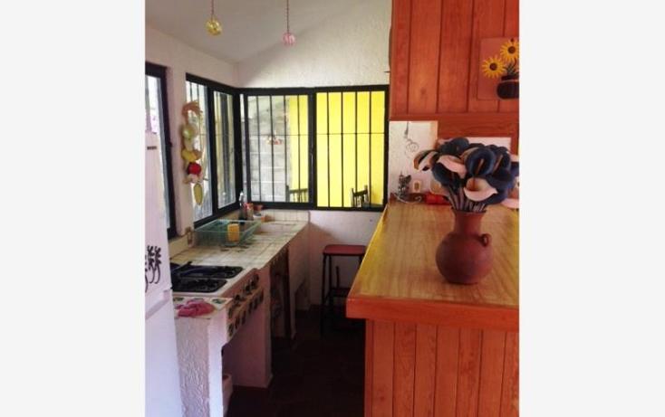 Foto de casa en venta en  , las fincas, jiutepec, morelos, 1535964 No. 24