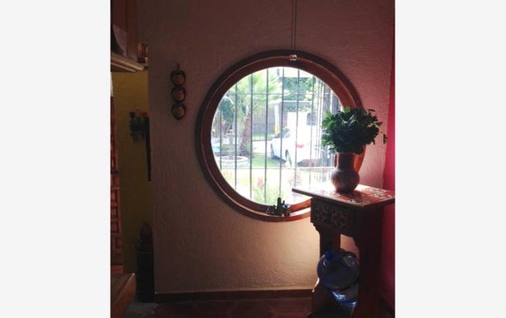 Foto de casa en venta en  , las fincas, jiutepec, morelos, 1535964 No. 25