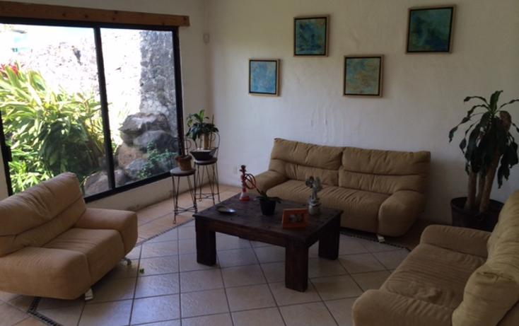 Foto de casa en renta en  , las fincas, jiutepec, morelos, 1631528 No. 02