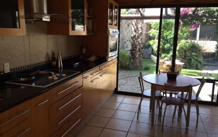 Foto de casa en renta en  , las fincas, jiutepec, morelos, 1631528 No. 03
