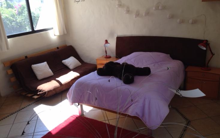 Foto de casa en renta en  , las fincas, jiutepec, morelos, 1631528 No. 07