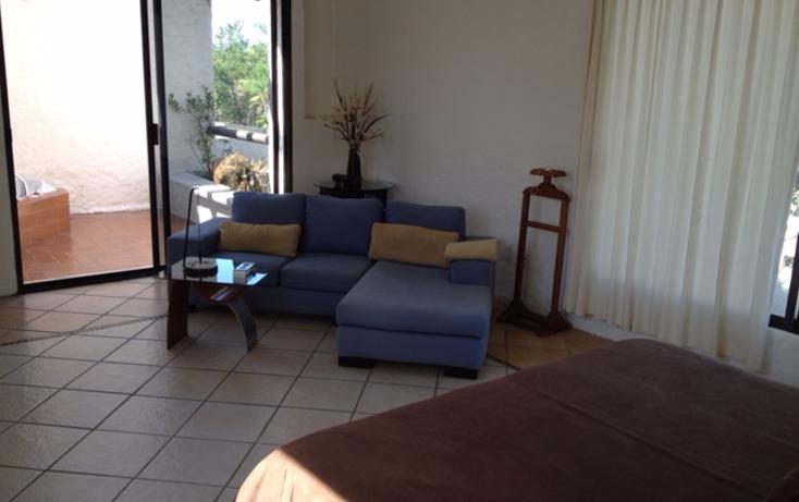 Foto de casa en renta en  , las fincas, jiutepec, morelos, 1631528 No. 10