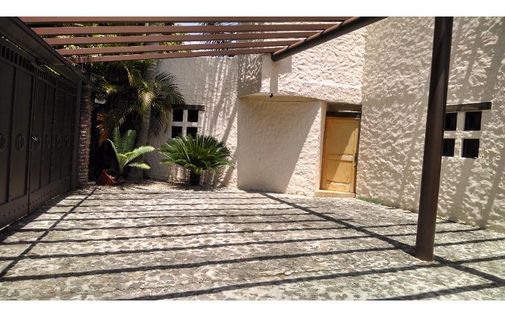 Foto de casa en renta en  , las fincas, jiutepec, morelos, 1631528 No. 12
