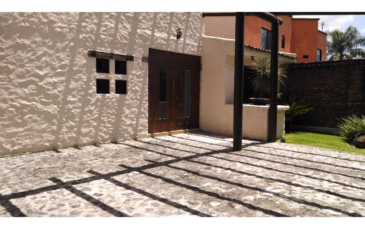 Foto de casa en renta en  , las fincas, jiutepec, morelos, 1631528 No. 13