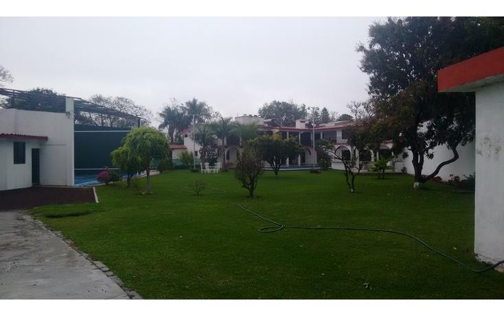 Foto de casa en renta en  , las fincas, jiutepec, morelos, 1691880 No. 02