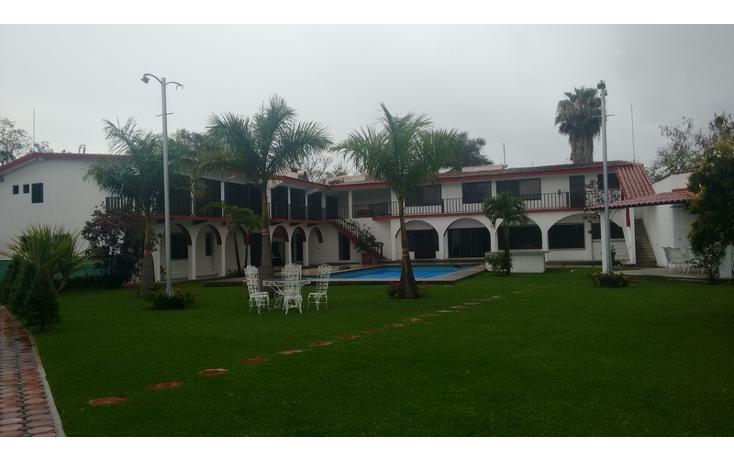 Foto de casa en renta en  , las fincas, jiutepec, morelos, 1691880 No. 03