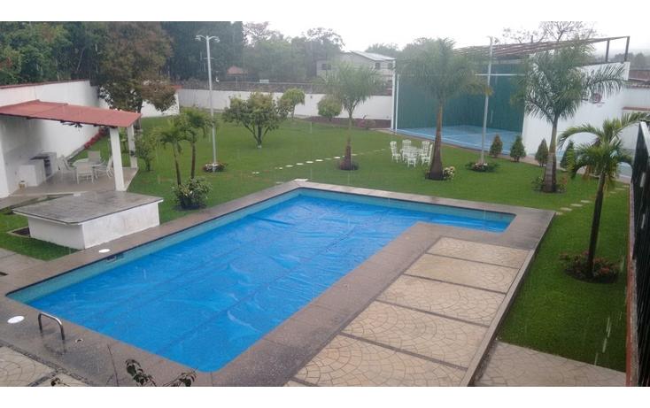 Foto de casa en renta en  , las fincas, jiutepec, morelos, 1691880 No. 04
