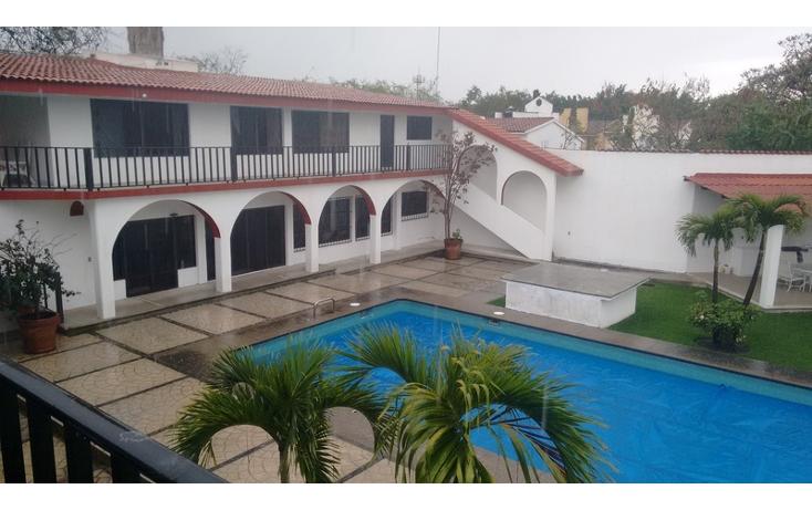 Foto de casa en renta en  , las fincas, jiutepec, morelos, 1691880 No. 06