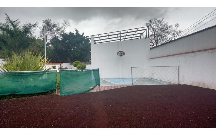 Foto de casa en renta en  , las fincas, jiutepec, morelos, 1691880 No. 07