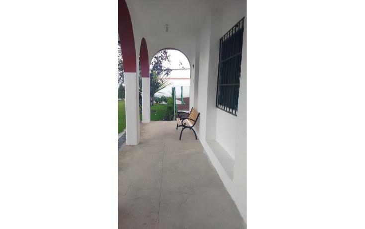 Foto de casa en renta en  , las fincas, jiutepec, morelos, 1691880 No. 10
