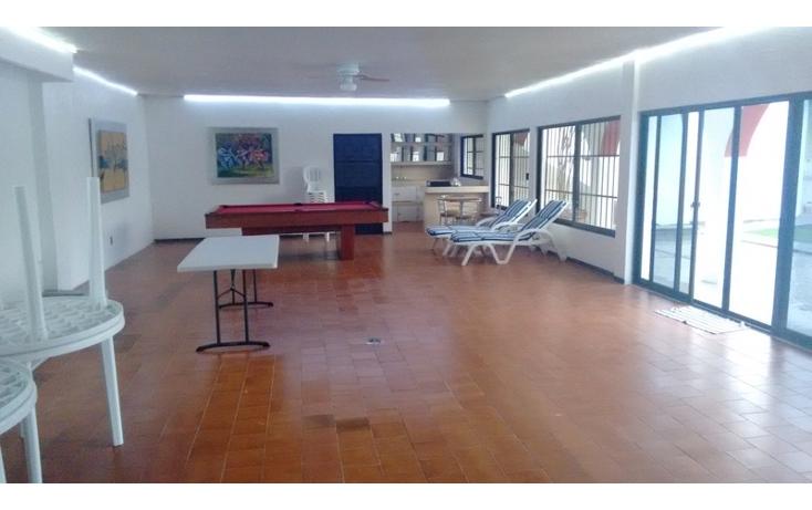 Foto de casa en renta en  , las fincas, jiutepec, morelos, 1691880 No. 11