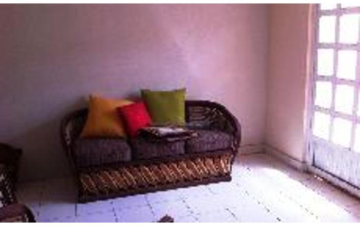 Foto de casa en renta en  , las fincas, jiutepec, morelos, 1724020 No. 03