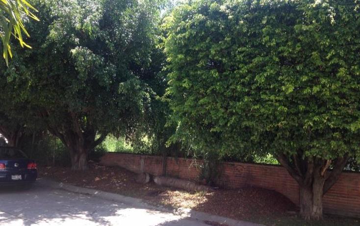 Foto de terreno habitacional en venta en  ., las fincas, jiutepec, morelos, 1730658 No. 01
