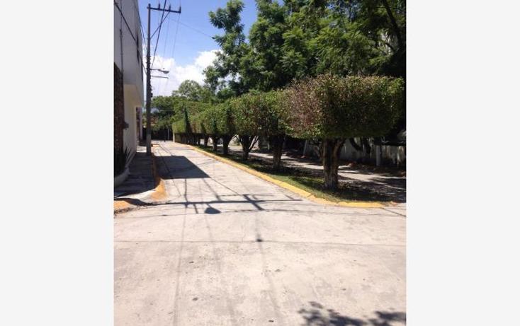 Foto de terreno habitacional en venta en  ., las fincas, jiutepec, morelos, 1730658 No. 03