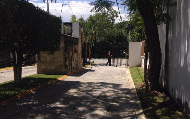 Foto de terreno habitacional en venta en  ., las fincas, jiutepec, morelos, 1730658 No. 04