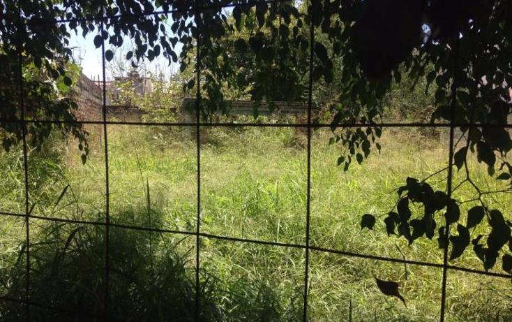 Foto de terreno habitacional en venta en  ., las fincas, jiutepec, morelos, 1730658 No. 07