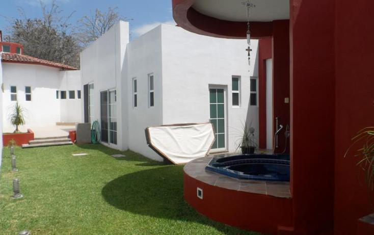 Foto de casa en venta en  , las fincas, jiutepec, morelos, 1762056 No. 02