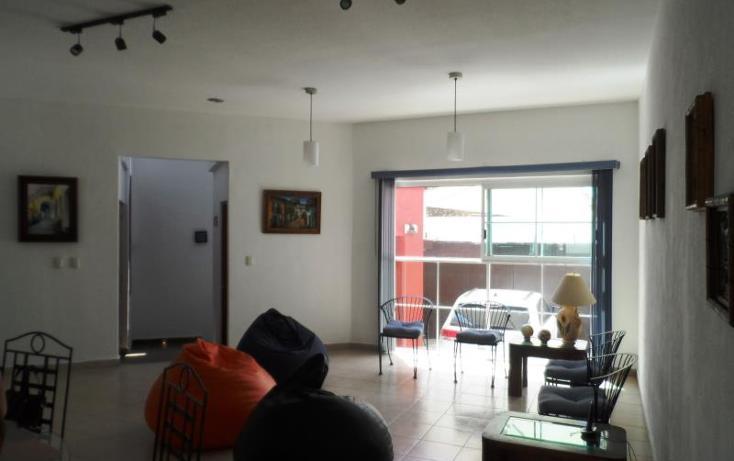 Foto de casa en venta en  , las fincas, jiutepec, morelos, 1762056 No. 03