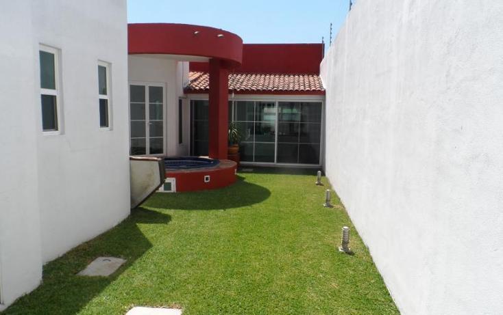 Foto de casa en venta en  , las fincas, jiutepec, morelos, 1762056 No. 06