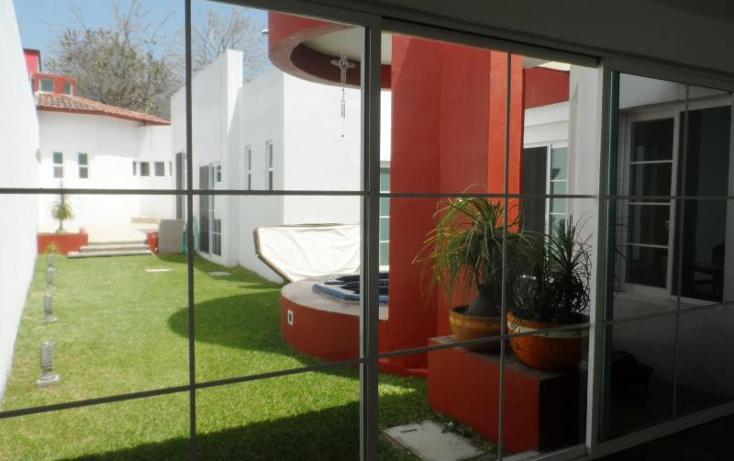 Foto de casa en venta en  , las fincas, jiutepec, morelos, 1762056 No. 07