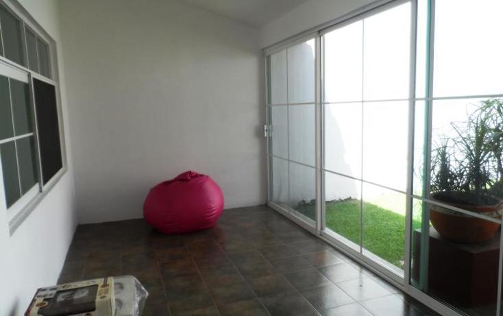 Foto de casa en venta en  , las fincas, jiutepec, morelos, 1762056 No. 11