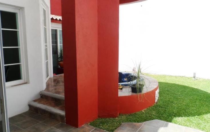 Foto de casa en venta en  , las fincas, jiutepec, morelos, 1762056 No. 12