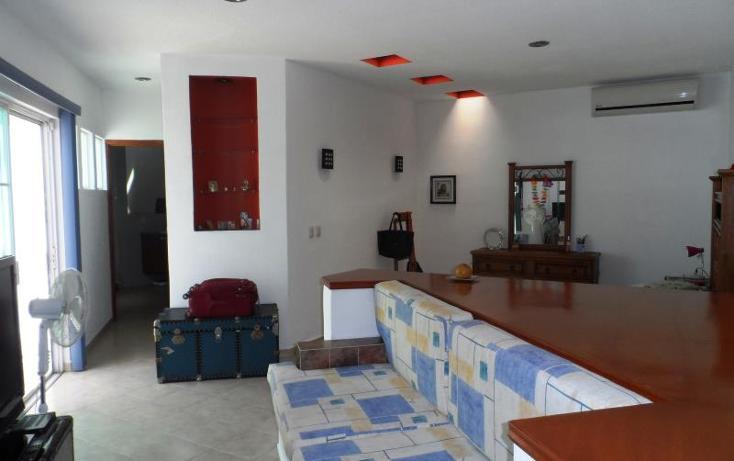 Foto de casa en venta en  , las fincas, jiutepec, morelos, 1762056 No. 16