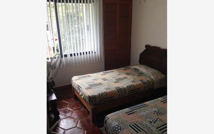 Foto de casa en venta en  , las fincas, jiutepec, morelos, 1775810 No. 25