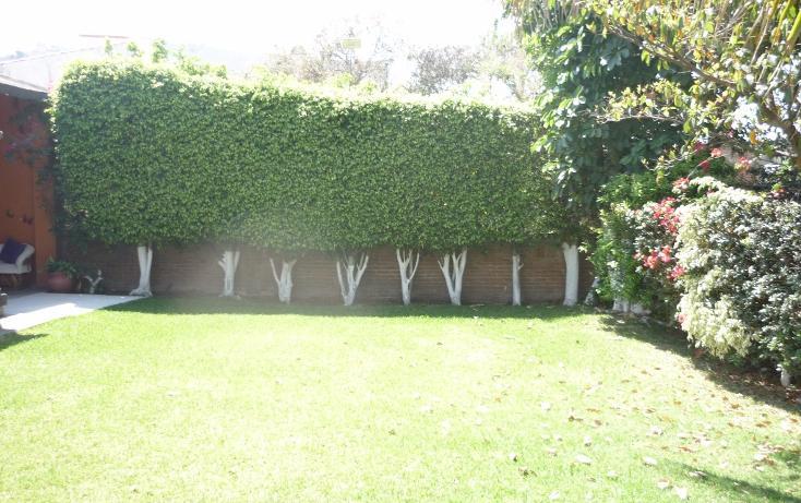 Foto de casa en venta en  , las fincas, jiutepec, morelos, 1817401 No. 03