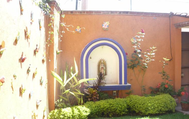 Foto de casa en venta en  , las fincas, jiutepec, morelos, 1817401 No. 04