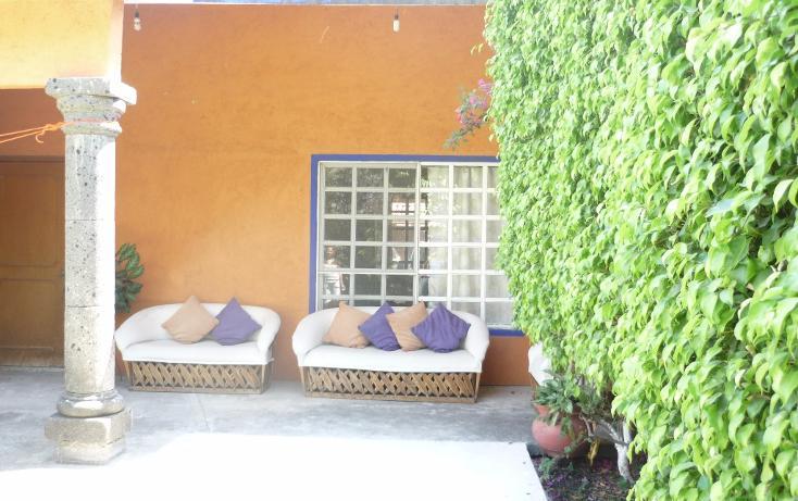 Foto de casa en venta en  , las fincas, jiutepec, morelos, 1817401 No. 09