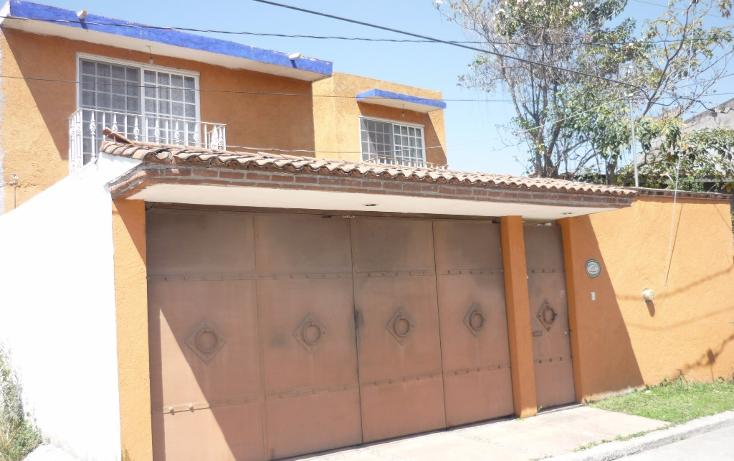 Foto de casa en venta en  , las fincas, jiutepec, morelos, 1817401 No. 14