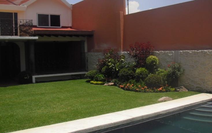 Foto de casa en venta en  , las fincas, jiutepec, morelos, 1856066 No. 01