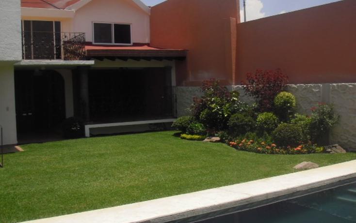Foto de casa en venta en  , las fincas, jiutepec, morelos, 1856066 No. 02