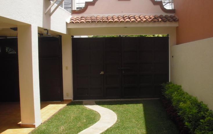 Foto de casa en venta en  , las fincas, jiutepec, morelos, 1856066 No. 03