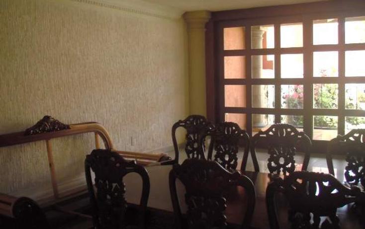 Foto de casa en venta en  , las fincas, jiutepec, morelos, 1856066 No. 08