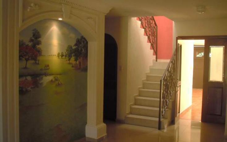 Foto de casa en venta en  , las fincas, jiutepec, morelos, 1856066 No. 10