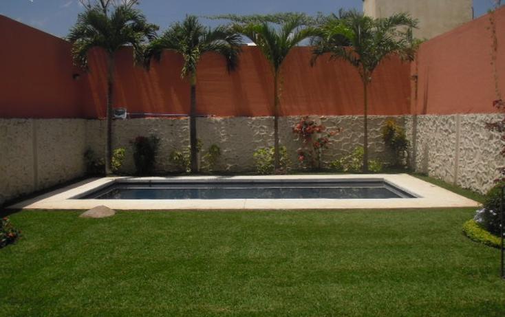 Foto de casa en venta en  , las fincas, jiutepec, morelos, 1856066 No. 11