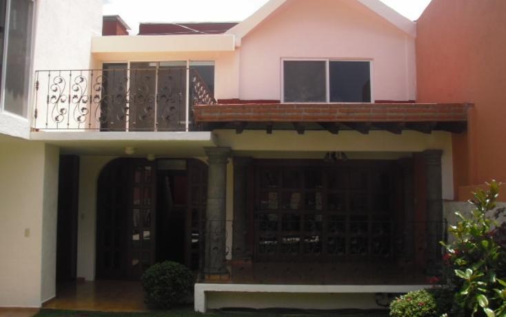 Foto de casa en venta en  , las fincas, jiutepec, morelos, 1856066 No. 12