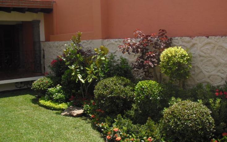 Foto de casa en venta en  , las fincas, jiutepec, morelos, 1856066 No. 13