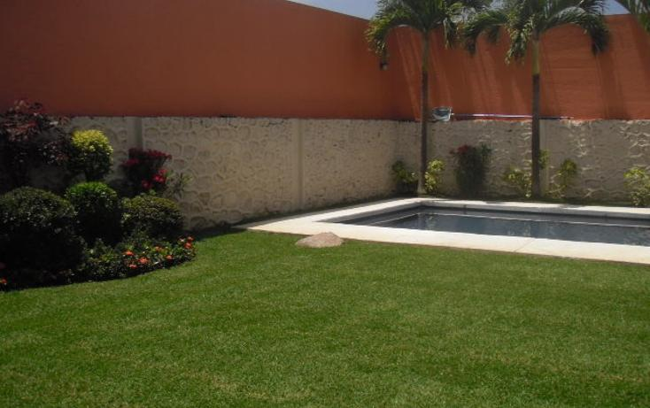 Foto de casa en venta en  , las fincas, jiutepec, morelos, 1856066 No. 14