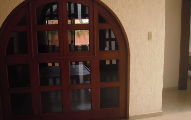Foto de casa en venta en  , las fincas, jiutepec, morelos, 1856066 No. 26